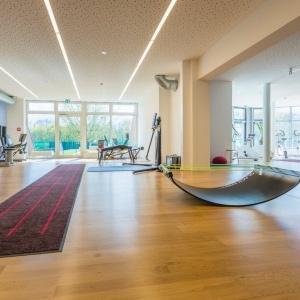 Physiotherapie Magdeburg Herrenkrug